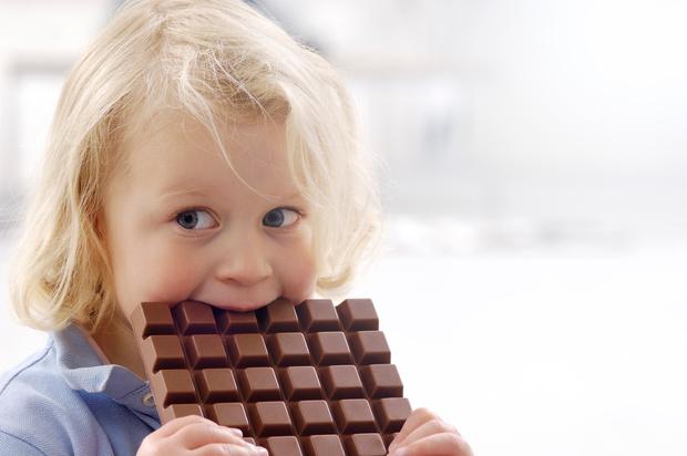 Фото №1 - Можно и нельзя: чем кормить ребенка от 2 до 3 лет