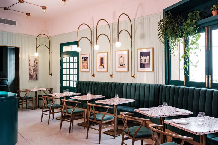 Фото №3 - Розовый ресторан Barbajean на Мальте