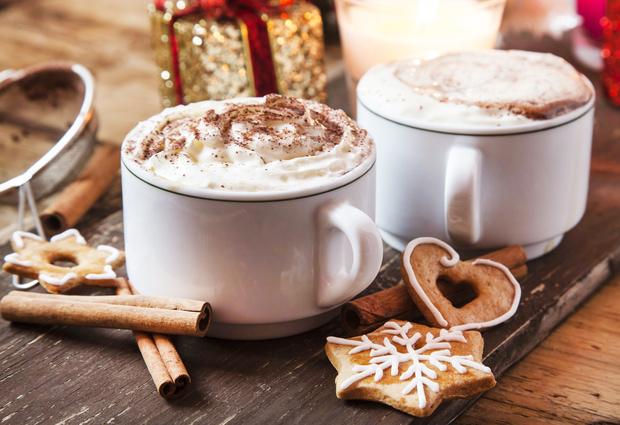 Фото №3 - Почему нельзя пить кофе натощак и еще 5 фактов о напитке