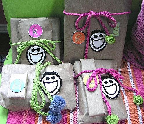 Фото №1 - Как красиво упаковать подарок: 15 идей
