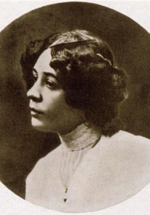 Фото №8 - Куприн, Бунин и другие писатели, в которых влюблялись с первого взгляда