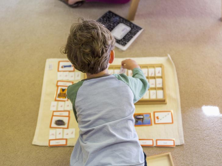 Фото №5 - Воспитание по системе Монтессори: стоит ли относиться к ребенку как к взрослому