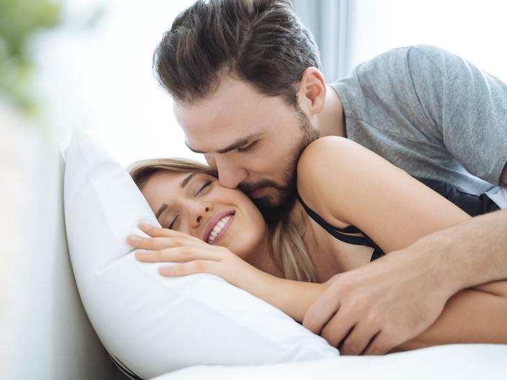 Фото №3 - Сексоголизм или нормальное либидо: когда стоит беспокоиться