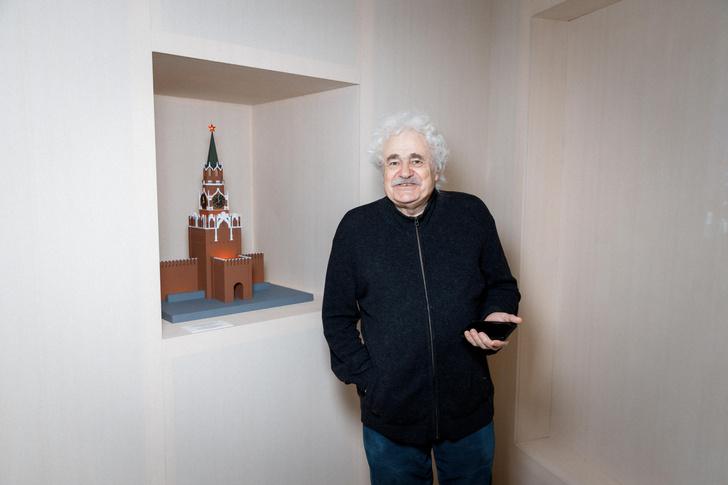 Фото №11 - Московский Кремль мог быть другим