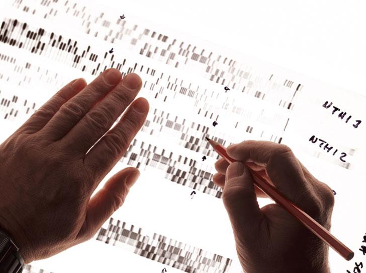 Фото №4 - Генетическое омоложение: исследователь Лиз Пэрриш стала на 20 лет моложе