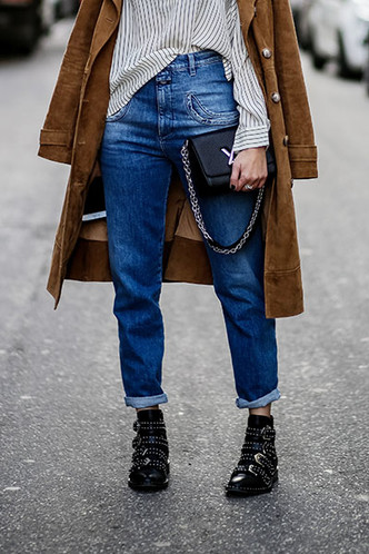 Фото №8 - Свидание вслепую: как выбрать идеальные джинсы без примерки