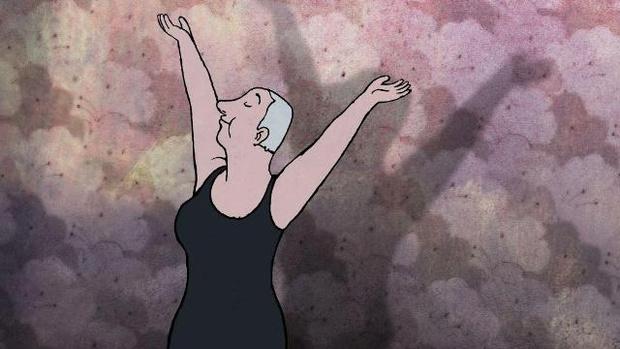 Фото №1 - Мультфильм «Мой личный лось» будет представлять Россию на Берлинском кинофестивале