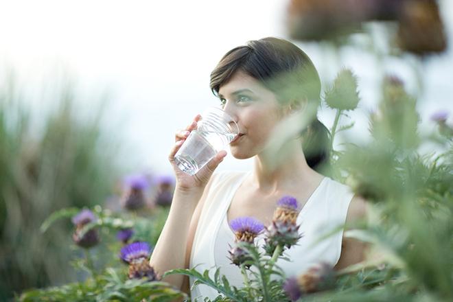 Фото №1 - Норма: сколько воды нужно пить в день