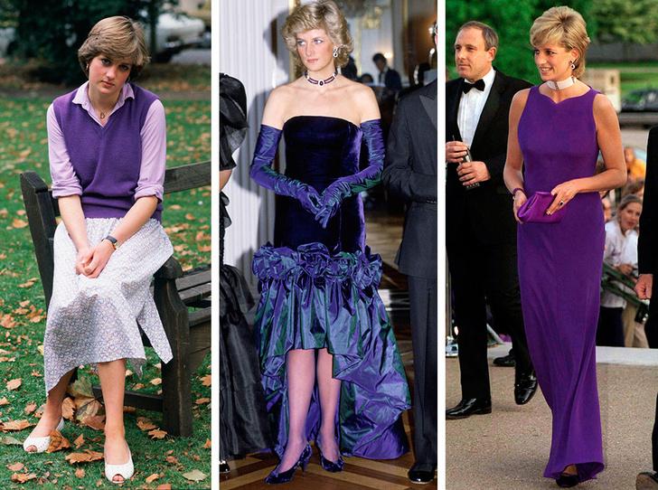 Фото №1 - Стиль принцессы Дианы: путь от няни до модной иконы