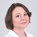 Анна Каршиева