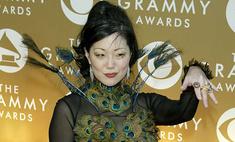 «Грэмми»: самые безвкусные платья звезд за всю историю премии