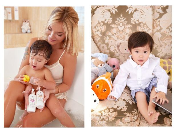 Фото №1 - Косметика для самых маленьких: MIXIT выпустили первую коллекцию средств по уходу за малышами