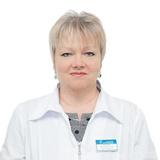 Ирина Зубаревич