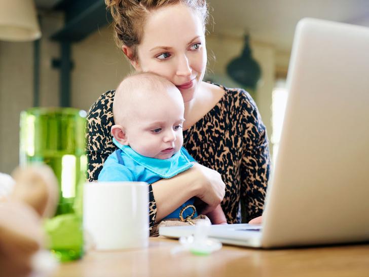 Фото №1 - 7 уроков лидерства от работающих мам, которые будут полезны каждому