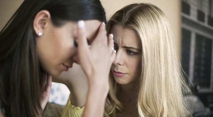 Как правильно переживать за других?