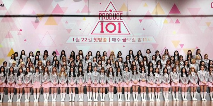 Фото №9 - 10 лучших k-pop шоу на выживание 🦸🏻♀️🦸🏻♂️