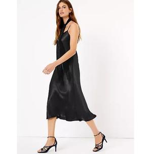 Фото №5 - Сюрприз от Marks & Spencer: узнай кое-что о себе, выбрав платье