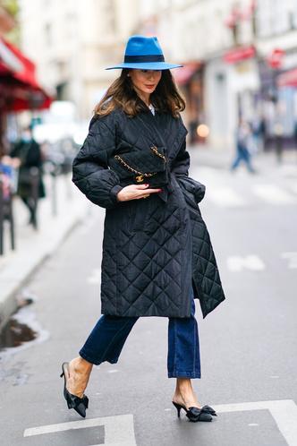 Фото №12 - Английская классика: где искать актуальные стеганые куртки