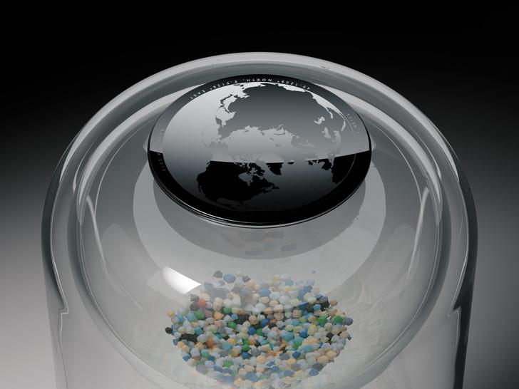 Фото №2 - Выставка «Фантастик Пластик» в Новой Третьяковке