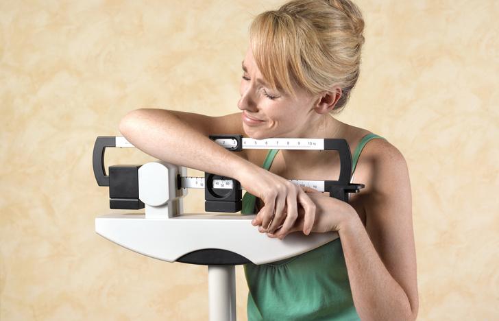 как похудеть правила диеты