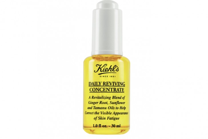 Kieh's, Концетрат Daily Reviving Concentrate