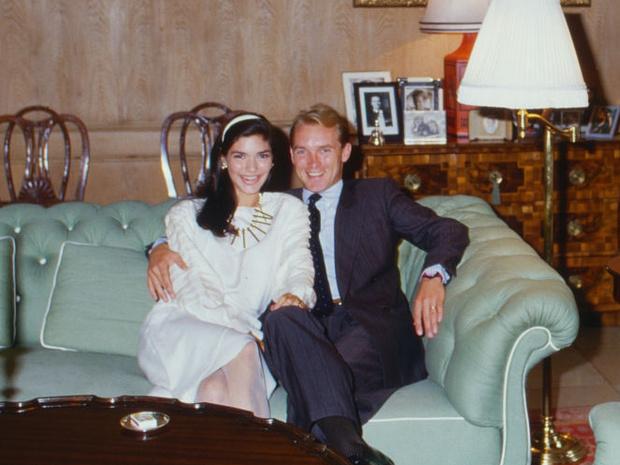 Фото №9 - Не только Меган: 8 знаменитостей, которые вышли замуж за принцев и аристократов