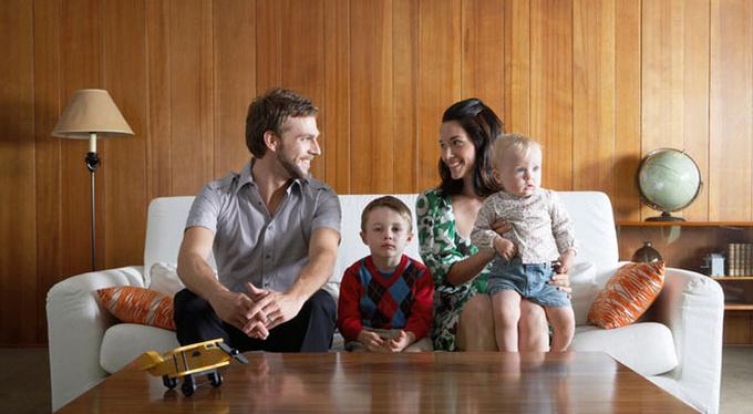 Людмила Петрановская о том, как жить в ладу с детьми. И собой