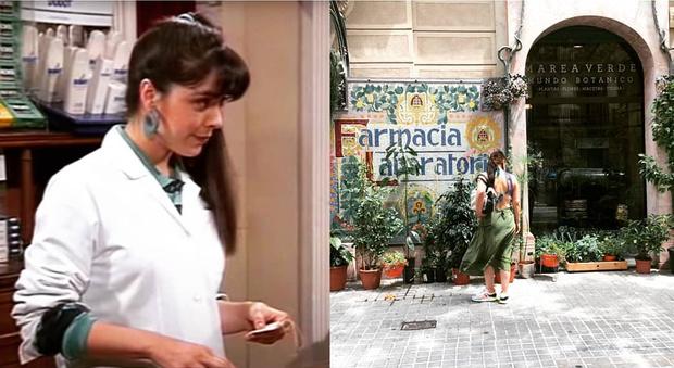 Фото №1 - Как сейчас выглядит Пили из сериала «Дежурная аптека»