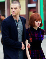 Джастин Тимберлейк (Justin Timberlake) в фильме «Время»