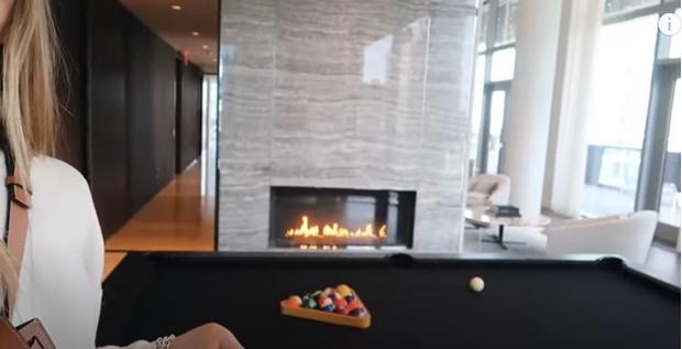 Фото №3 - Внучка Ротару провела экскурсию по своей новой квартире в Нью-Йорке