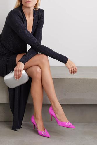Фото №36 - От лодочек до босоножек: самая модная обувь для встречи Нового 2021 года