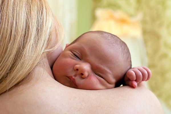 Фото №2 - После родов: обратный отсчет