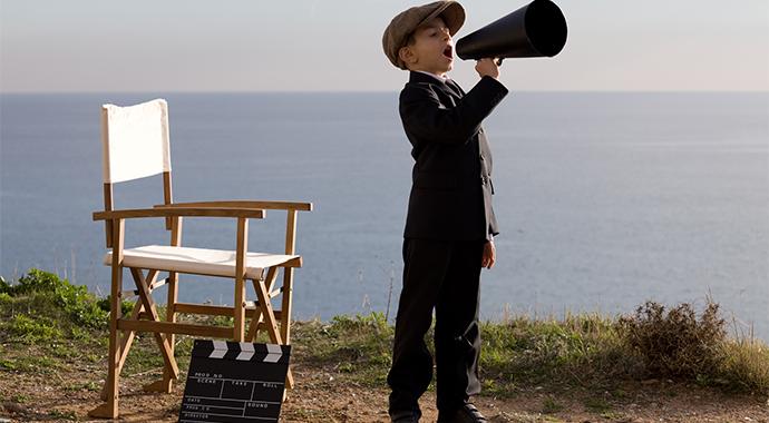 Драма, ирония и немного политики: новинки кино