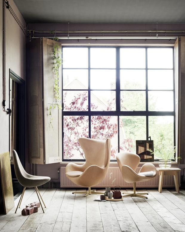 Фото №6 - Уютный минимализм: феномен скандинавского дизайна