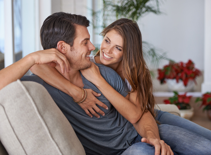 сексуальная совместимость в паре