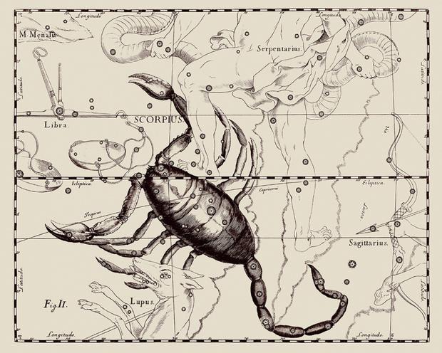 Фото №8 - Тайный код вашей судьбы – гороскоп. Расшифруем?