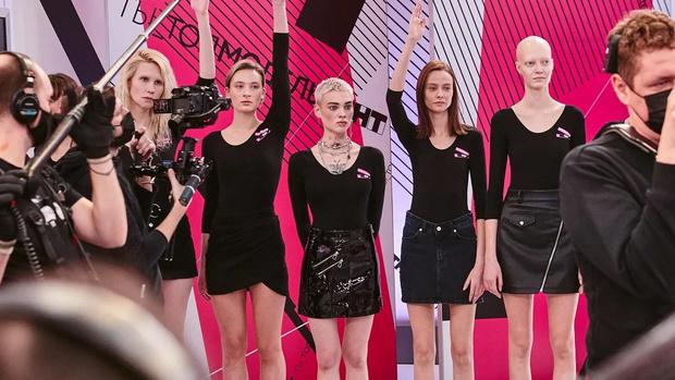Фото №5 - Как стать моделью: гид для начинающих с советами участниц шоу «ТЫ_Топ-модель на ТНТ»