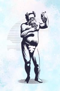 Фото №12 - Какой ты древнегреческий бог по знаку зодиака