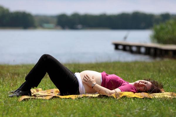 Фото №3 - Иммунитет во время беременности: правда и мифы