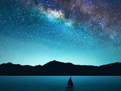 Фото №5 - Тест: Выбери фото звездного неба, и мы скажем, где ты познакомишься со своим будущим парнем