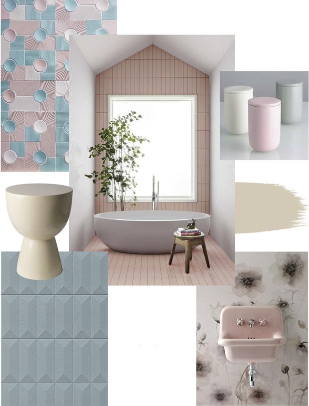 Фото №4 - Лучшие покупки для кухни и ванной комнаты