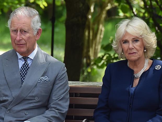 Фото №3 - Почему Камилла не собиралась выходить замуж за принца Чарльза