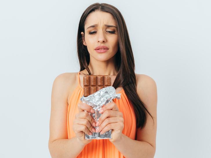 Фото №1 - 5 привычек, с которыми вы легко откажетесь от сладкого