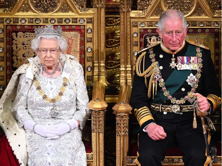 Фото №3 - Какое имя получит принц Чарльз, когда станет королем