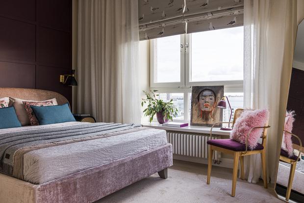 Фото №10 - Квартира 117 м² в центре Москвы: проект Нади Зотовой