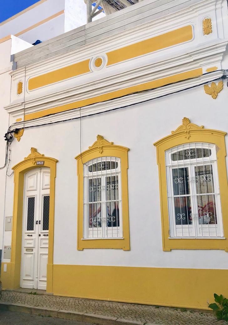 Фото №6 - Атмосферный дом с террасой в Португалии
