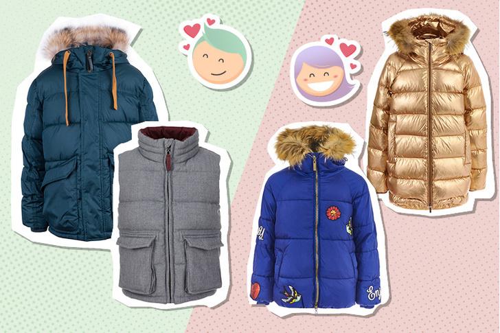 Фото №4 - Как одеть своего ребенка с учетом последних модных тенденций?