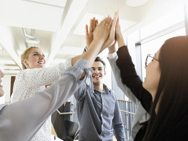 Фото №4 - Уволить нельзя премировать: как строить отношения с подчиненными, чтобы мотивировать их, а не угнетать