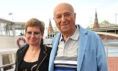 Владимир Этуш: «Самая главная роль в жизни – глава семьи»