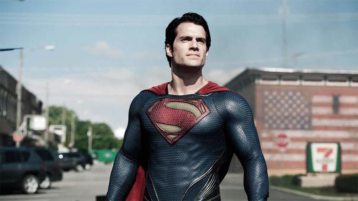 Фото №5 - Сюжетные дыры и вопиющие ляпы всех-всех фильмов DC Comics